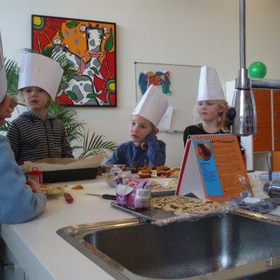 Kinderworkshop